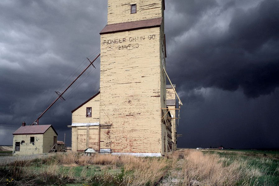Prairies Photography by Martin Kaspers